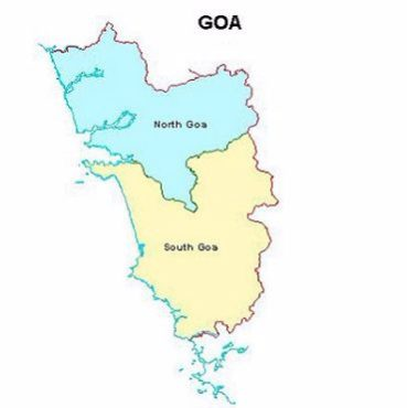 गोवा की जानकारी, रोचक तथ्य, इतिहास   Goa Information In Hindi
