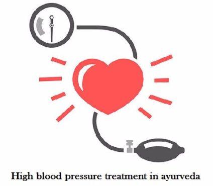 हाई ब्लड प्रेशर का घरेलु आयुर्वेदिक इलाज- High blood pressure in hindi