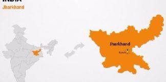 झारखंड की पूरी जानकारी एक नजर में   About jharkhand in hindi