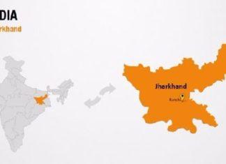 झारखंड की पूरी जानकारी एक नजर में | About jharkhand in hindi