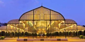 लाल बाग़ (बेंगलुरु) की जानकारी | Lal Bagh Bangalore Information in Hindi