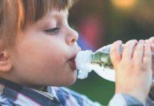 बच्चो में पानी की कमी (डिहाइड्रेशन) का घरेलु उपचार , Dehydration