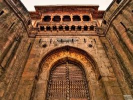 Shaniwar Wada Fort भारत के 10 सबसे डरावनी जगहे Most Haunted Places in India in Hindi