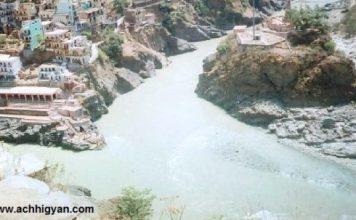 तीर्थ स्थान गंगोत्री का इतिहास, जानकारी | Gangotri History in Hindi