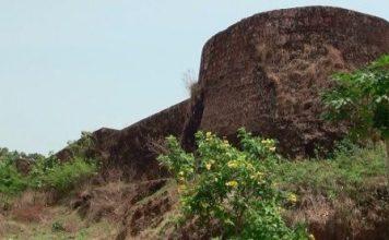 चन्द्रगिरी क़िला केरल का इतिहास,जानकारी - Chandragiri Fort History in Hindi