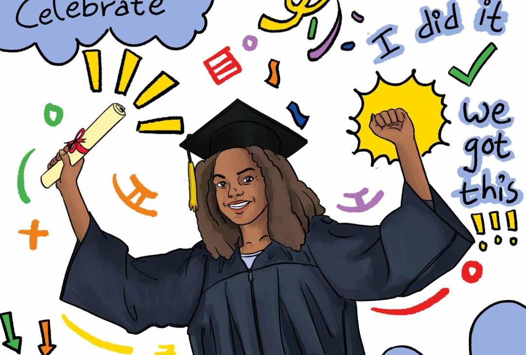 ACE graduate