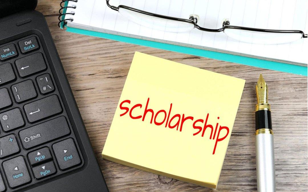 Scholarships! Scholarships! Scholarships!