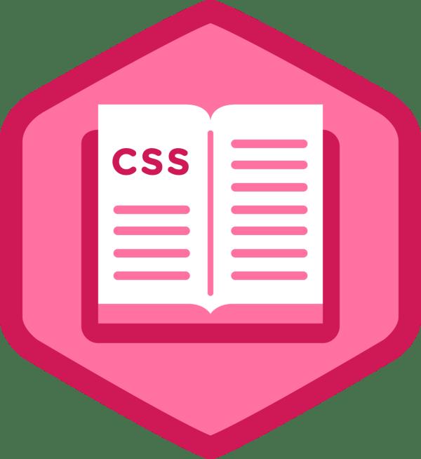 CSS Basics Course