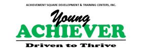 YOUNG ACHIEVER Logo