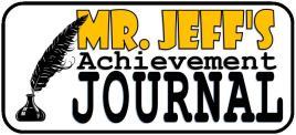 Achievement Journal Logo Revised