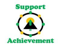 Support Achievement Button