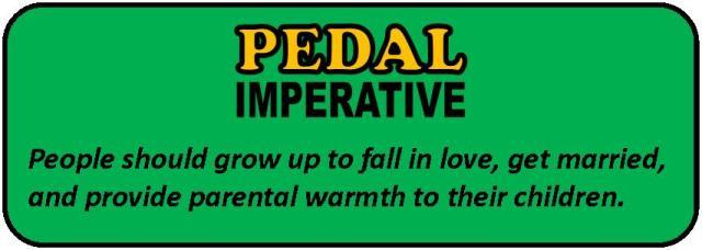 PEDAL Imperative 2