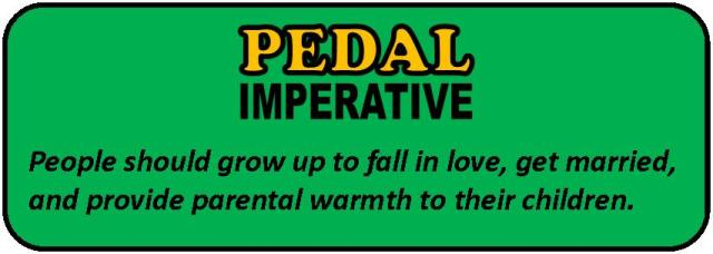 PEDAL Imperative 2
