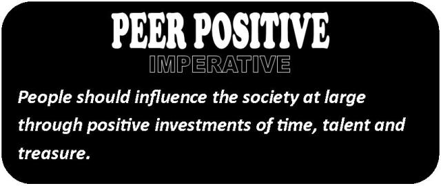 PEER POSITIVE Imperative 2