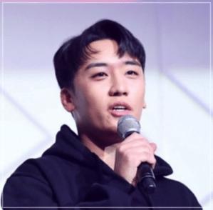 BIGBANG VI 引退  スンリ 脱退 逮捕