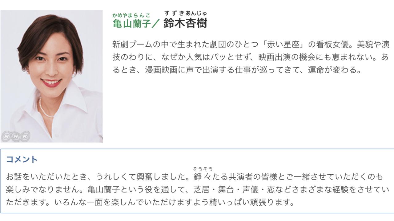 鈴木杏樹 芸能界 引退 卒業 休業