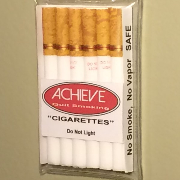 Pack of Cigarette Subsitutes