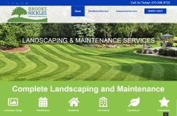 Brooks Nickles Landscaping