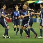 サッカー日本代表1−1でオーストラリアとドロー!予選通過が遠のく勝ち点2逃す。
