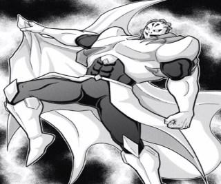 キン肉マン211話感想 まさかあの最強超人が復活か!引退した伝説超人が迎えうつ・・・のか?!