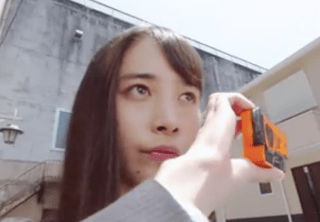 仮面ライダーゼロワン 刃 唯阿役 井桁弘恵さん探訪01