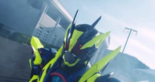 仮面ライダーゼロワン 第15 話感想 闇を照らす光となれ、アサルトシャイニングホッパー降臨!