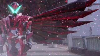 仮面ライダーゼロワン 第25話 仮面ライダー迅復活!「人間からヒューマギアを解放して自由を与える。それが僕、仮面ライダー迅だ!」