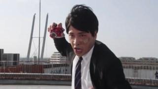 【ライダークロニクル】仮面ライダージオウ EP38感想 劣等感を捨て去り戦士としてカブトに認められた加賀美!そして物語は終焉に向かう…
