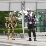 【ライダークロニクル】仮面ライダージオウ EP47感想 並び立つ2人のジオウ!そして世界が統合され滅亡へのカウントダウンが始まる…