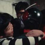 【ライダークロニクル】仮面ライダー(新) 第10話感想 爆発まであと数秒!急げ仮面ライダー!少年達のヒーローはまた平和を守ったのであった。