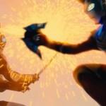 ウルトラマンZ 第10話感想 令和の宇宙人、宇宙海賊バロッサ星人登場!新必殺技炸裂でますます盛り上がりますね!