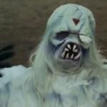【ライダークロニクル】仮面ライダー(新) 第22話感想 冷凍ミサイルはスイッチ一つで発射できるようにしておきましょう!目に刺さったつららが痛々しい。。。