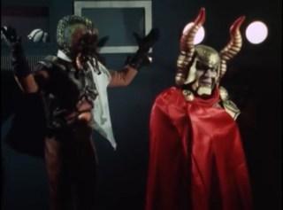 【ライダークロニクル】仮面ライダー(新) 第24話感想 魔神提督の良い上司っぷりに救われたが、、、