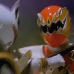 爆竜戦隊アバレンジャー 第34話感想 凌駕の怒りが仲代先生を圧倒する!そしてその底知れぬ力は人類の光なのか、はたまた…