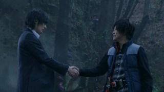 【ライダークロニクル】仮面ライダー鎧武 第27話感想 紘太と貴虎が遂に和解!人類の希望が見えたか…に思えたが。。。