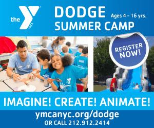 Dodge YMCA Summer Day Camp