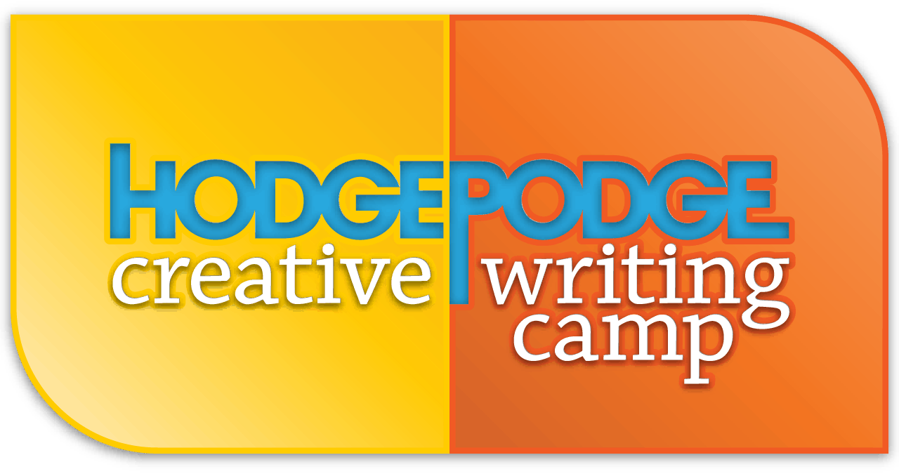 Hodgepodge Creative Writing Camp