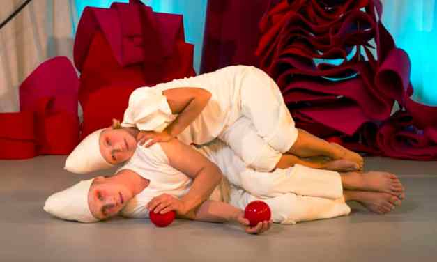 Marmalade – A Sensory Theater Experience for Kids