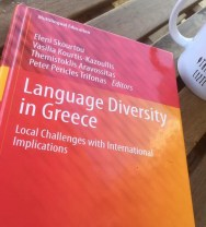 Copy of Linguistic Diversity in Greece