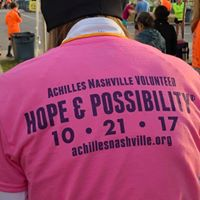 Achilles Nashville Hope & Possibility 10-21-17