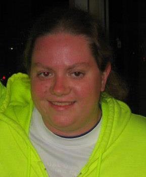 Headshot of Christy Ray