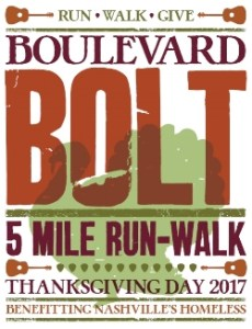 Boulevard Bolt Artwork Logo