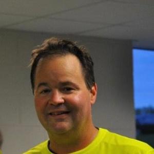 Headshot of Frank Downey