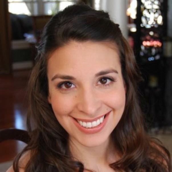 Headshot of Christine Tarkenton