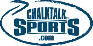 ChalkTalk Sports logo