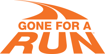 Gone For A Run Logo
