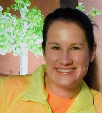 Headshot of Lauren Kollinger