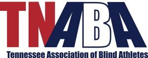 Tennessee Association of Blind Athletes (TNABA) Logo