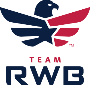 Team Red White and Blue Logo