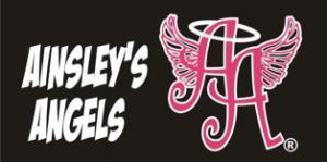 Ansley's Angels LOgo